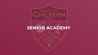 Senior Academy