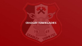 Cradley Town Ladies