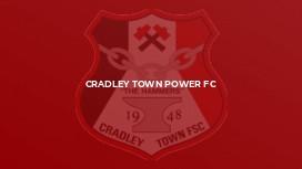 Cradley Town Power FC