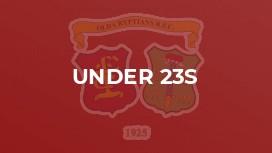 Under 23s