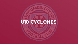 U10 Cyclones