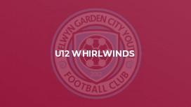 U12 Whirlwinds
