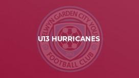 U13 Hurricanes