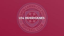 U14 Hurricanes