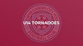 U14 Tornadoes