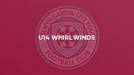 U14 Whirlwinds