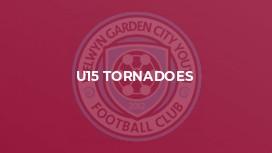 U15 Tornadoes