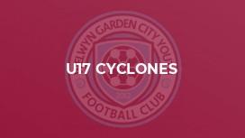 U17 Cyclones