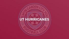 U7 Hurricanes