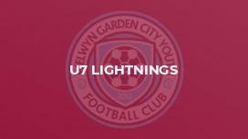 U7 Lightnings