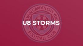 U8 Storms