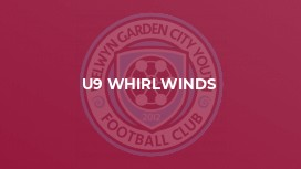 U9 Whirlwinds