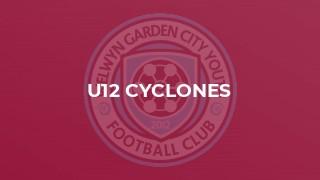 U12 Cyclones
