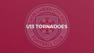 U13 Tornadoes