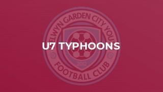 U7 Typhoons