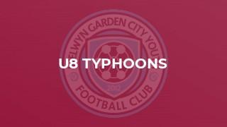 U8 Typhoons