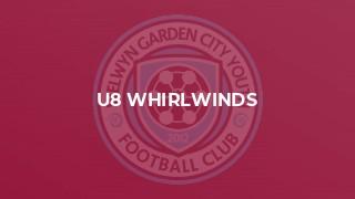 U8 Whirlwinds