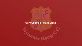 U19 Wycombe House Lions