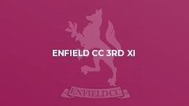 Enfield CC 3rd XI