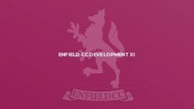 Enfield CC Development XI