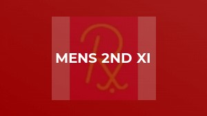 Men's 2s add another 3 points to their tally!