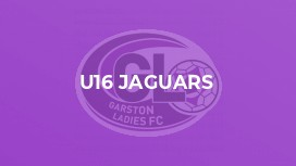 U16 Jaguars