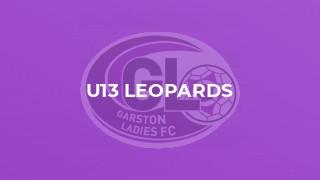 U13 Leopards