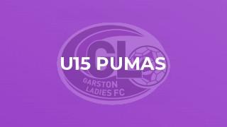 U15 Pumas