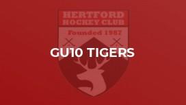 GU10 Tigers