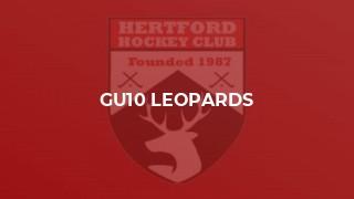 GU10 Leopards