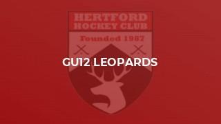 GU12 Leopards