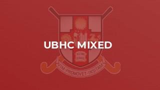 UBHC Mixed