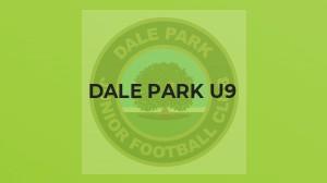 Dale Park U9 v App frod Juniors