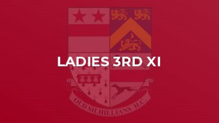 Stratford Ladies 4th XI 0  - 3 Old Silhillians 3rd XI