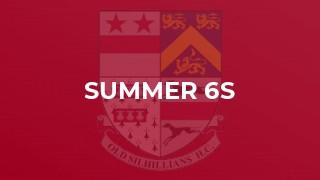 Summer 6s