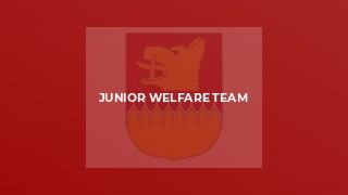 Junior Welfare Team