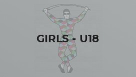 Girls - U18