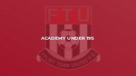 Academy Under 19s