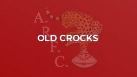 Old Crocks