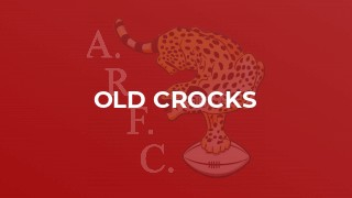 Old Crocks