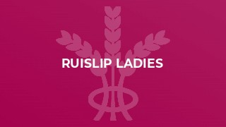 Ruislip Ladies
