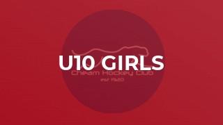 U10 Girls