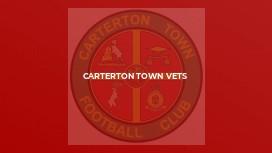 Carterton Town Vets