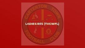 Ladies Res (TVCWFL)