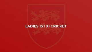 Ladies 1st XI Cricket