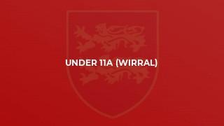 Under 11A (Wirral)