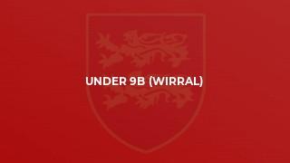 Under 9B (Wirral)