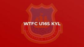 WTFC U16s KYL