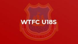 WTFC U18s