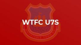 WTFC U7s